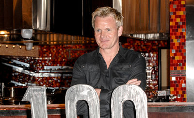 Gordon Ramsay set to buy a Montreal restaurant