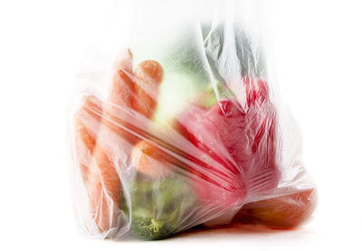 Reusable grocery bags bad for the environment and pose health risk?