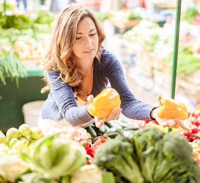 Meatless Monday: Efforts to Increase Fruit and Veggie Consumption Are Falling On Deaf Ears