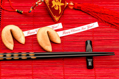2011 The Year of the Rabit: How to Prepare a Chinese New Year Dinner