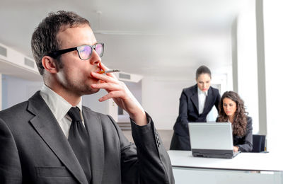 Are Smokers Becoming Too Expensive To Employ?