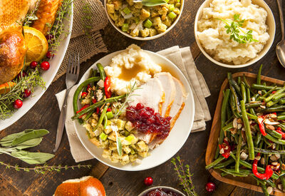 Thanksgiving Success: From Start to Finish