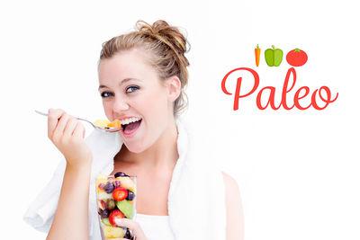 Happy Paleo Thanksgiving!