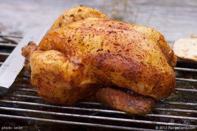Bacterial Contamination in Organic Chicken?