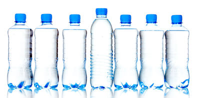 Bottled Water: Crisp, Refreshing, and Full of Chemicals?