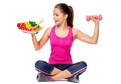 Combination of Mediterranean Diet and Exercise Cuts Health Risks Substantially