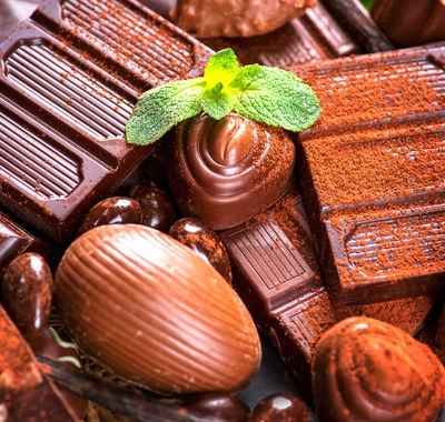 Can Chocolate, Tea and Berries Prevent Diabetes?