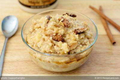 Eat More Porridge for Better Health!