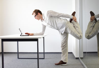 Stand Up! Prolonged Sitting Leads to Obesity and Worse