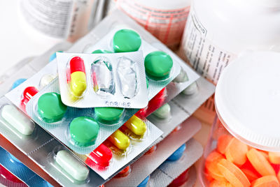 Could Your Pills Be Killing You?