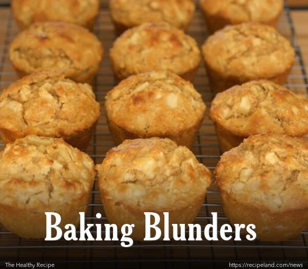 Apple Oat Moist Muffins-Low fat, Low calorie