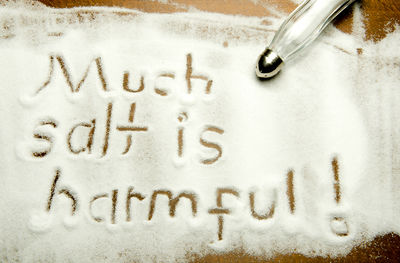 Decrease in Daily Salt Intake Linked to Lower Mortality Rates?