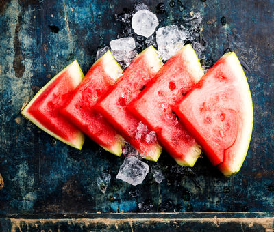 Watermelon: One of Nature's Finest Foods!