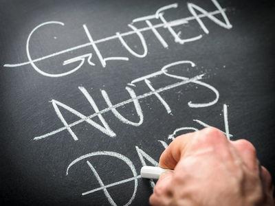 Food Allergies and Symptoms