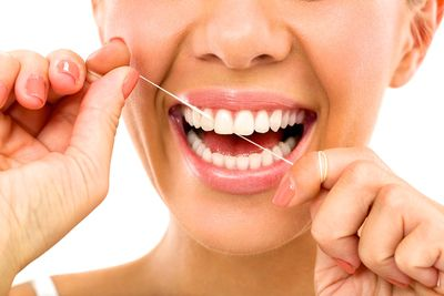 Are You Flossing Correctly?