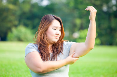 How Vitamin Deficiencies May Make You Fat