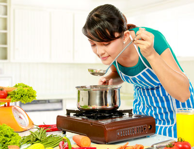 Need More Kitchen Confidence? 7 Ways to Shine