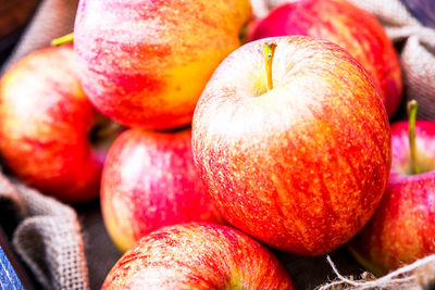 An Apple a Day Does More Than Keep the Doctor Away!