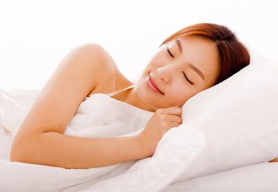 Get Enough Sleep to Prevent Alzheimer's