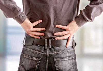 4 Ways to Fix Your Back Pain