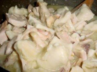 Chicken and Dumplings Cracker Barrel Copykat