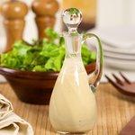 Garlic Dijon Vinaigrette