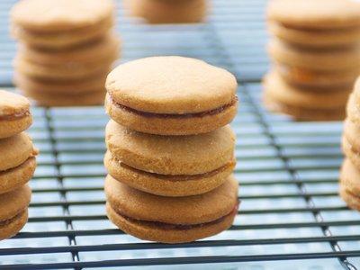 Jam Jam Cookies