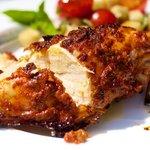 Chicken in Peri-Peri Sauce