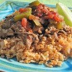 Spanish Pot Roast
