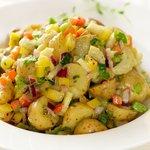 Summertime New Potato Salad