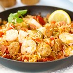 Jambalaya One-Pot Meal