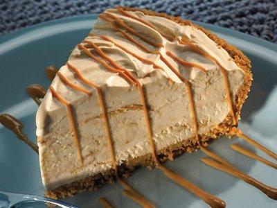 Best Peanut Butter Ice Cream Pie