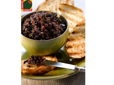 Best Tapenade