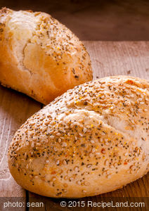 Best Ever French Bread