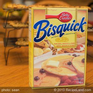 Original Bisquick Dumplings