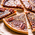 Extra-Rich Chocolate Pecan Pie