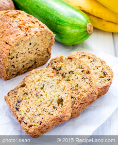 All-Season Quick Bread or Muffins