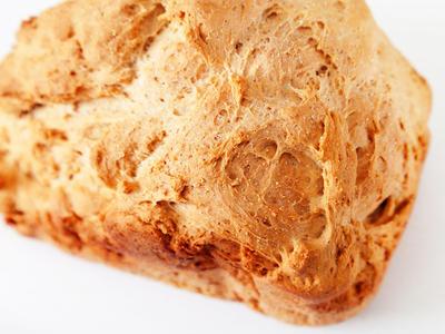 Bread Machine Semolina Bread