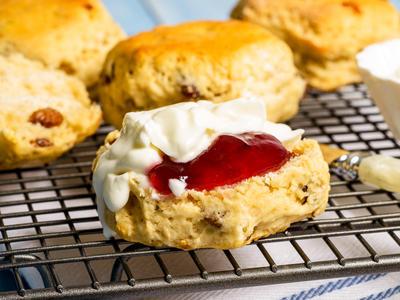 Super Shortbread Biscuits
