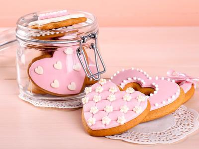 Sugar Cookies For Loved Ones
