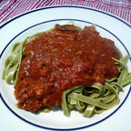 Easy Crock-Pot Spaghetti Sauce