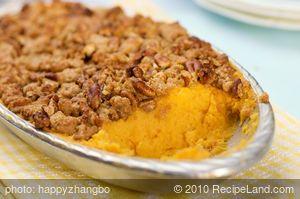 Amazing Southern Living Sweet Potato Casserole