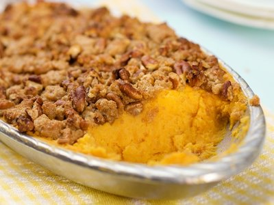 Amazing Southern Living Sweet Potato Casserole