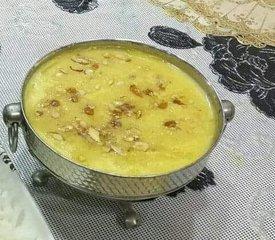 Rice Kalakand Recipe