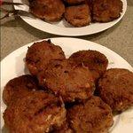 Boulette (Meatballs German Style)