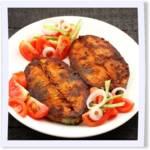 Fish Fry Masala Recipe recipe