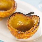 20 Minute Glazed Acorn Squash