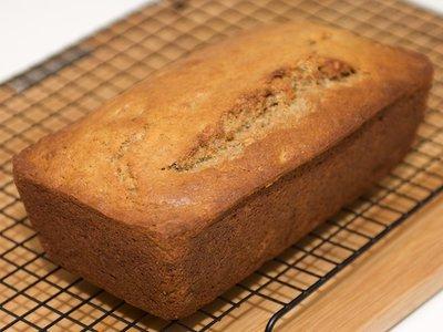 Betty Crocker Banana Bread