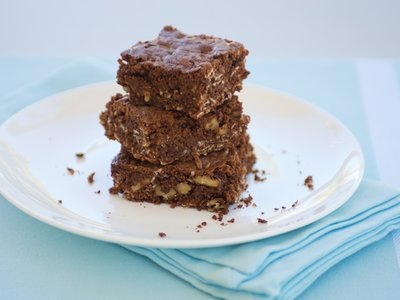 Amazing Wholesome Brownies