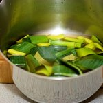 Maitake Mushroom Soup